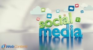 Small businesses need social media marketing.
