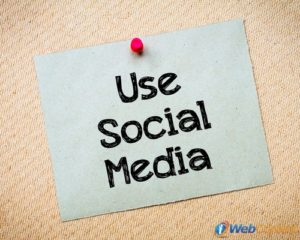 Learn how social media increases business.