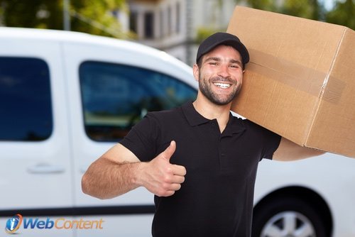 Make marketing your moving company easier.