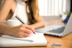 Ask content writing companies about the services they provide.
