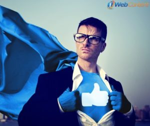 Have a positive impact with social media content writers.