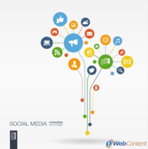 Increase your social media presence with these tips.