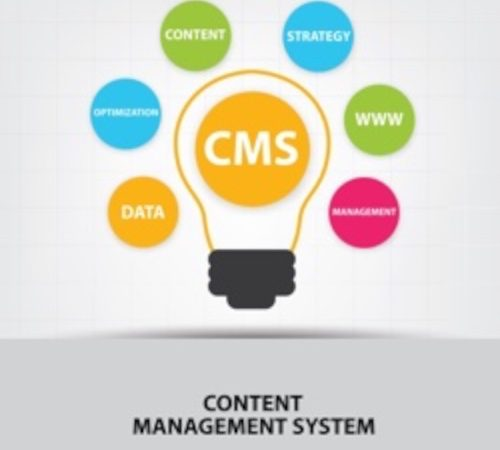Online Marketing Tool of the Week: Content Management Systems