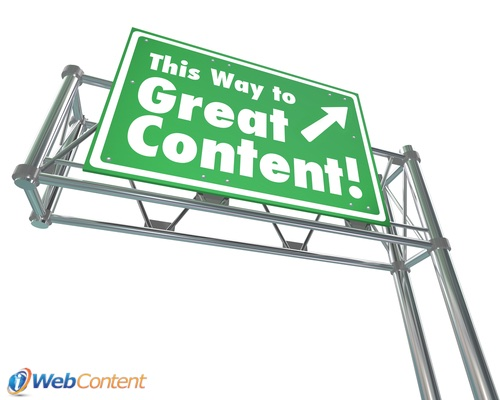 Find the path to success with experienced content marketers.