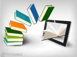 Find out how to promote your eBook on social media.
