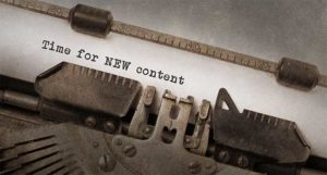 Hiring the Most Effective Content Writer