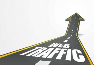 2. iwebcontent - web traffic