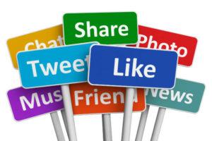 8. iwebcontent - Get Social