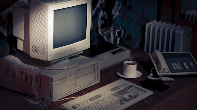 1. iwebcontent - time to update website - old computer