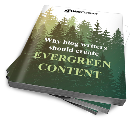 Evergreen Content: What is it and why should blog writers use it?