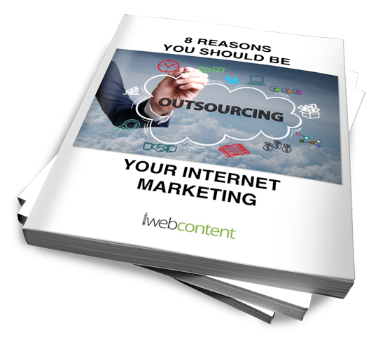 You Should Be Outsourcing Your Internet Marketing