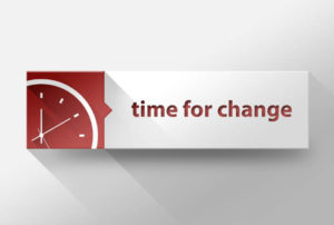 1. iwc - Time for Change