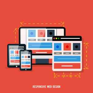 2. iwc - responsive web design