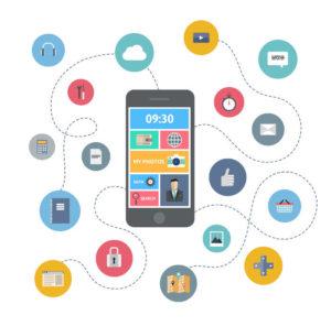 5. iwc - work from smartphones