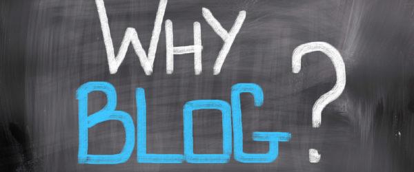iwc - why blog