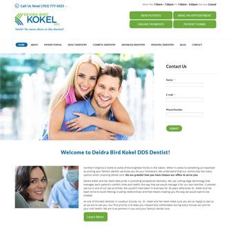 healthcare-sample-website-sc