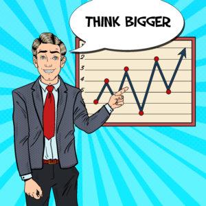 iwc blog image - blog writer predict future