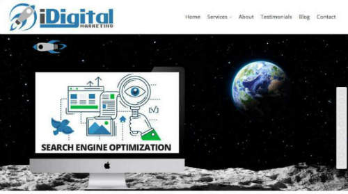iDigital Marketing