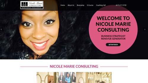 Nicole Marie Consulting
