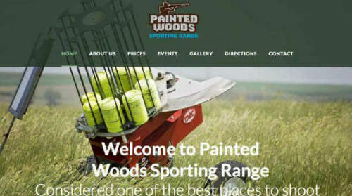 Painted Woods Sporting Range