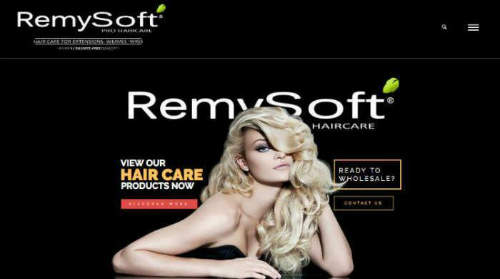 RemySoft Hair Care