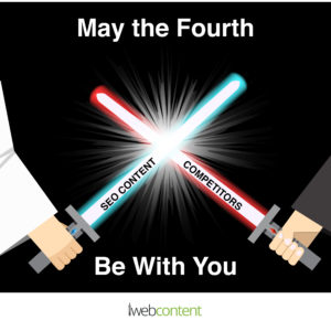 IWC MEME May the fourth