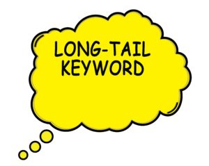 iwc seo a must blog - long tail keywords