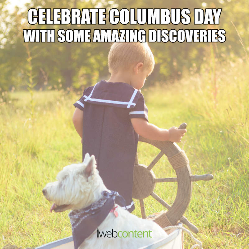 Columbus Day meme