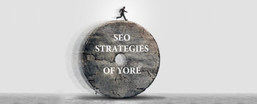 SEO of Yore