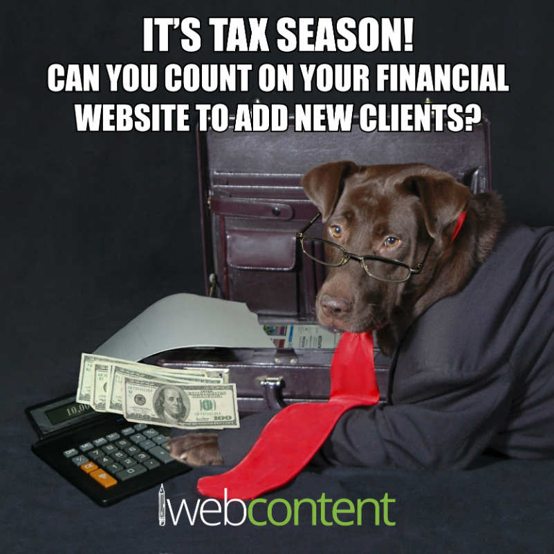 Accounting Industry meme