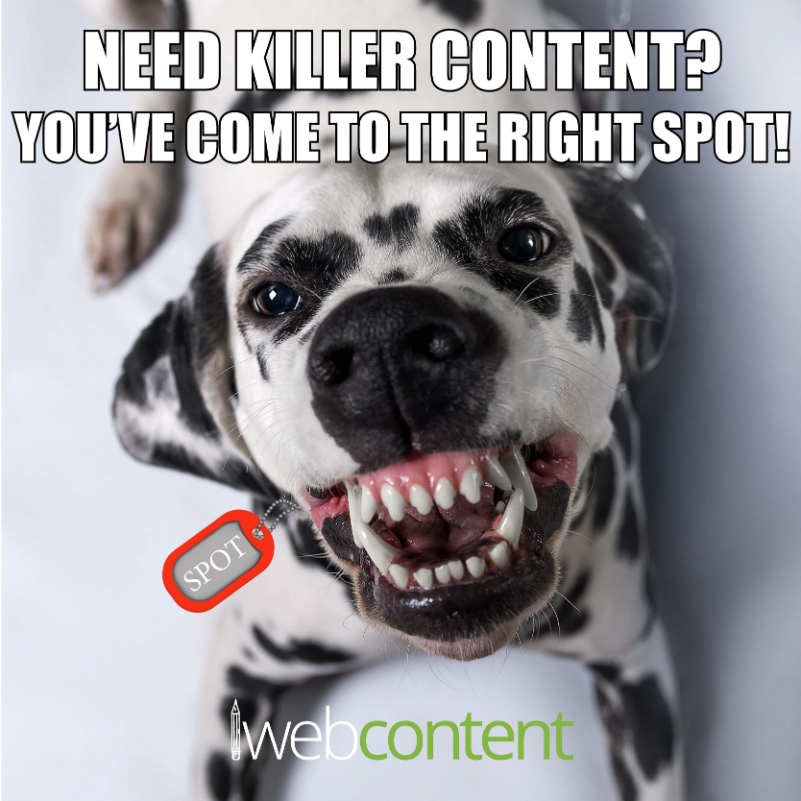 killer content meme