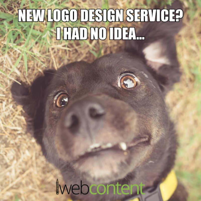 logo design meme