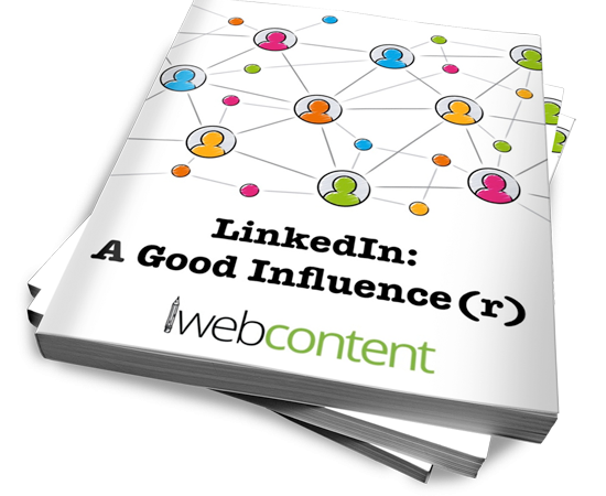 Hot off the press! LinkedIn for Business eBook