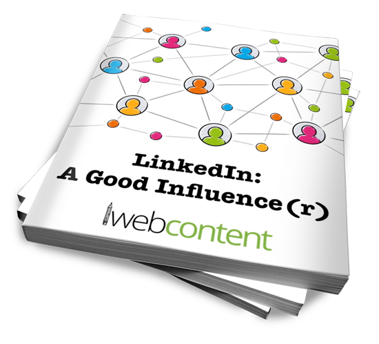LinkedIn: A Good Influence(r)