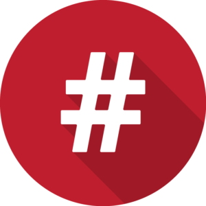 Social Media Marketing - Hashtag