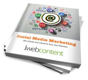 Social Media Marketing 3D ebook