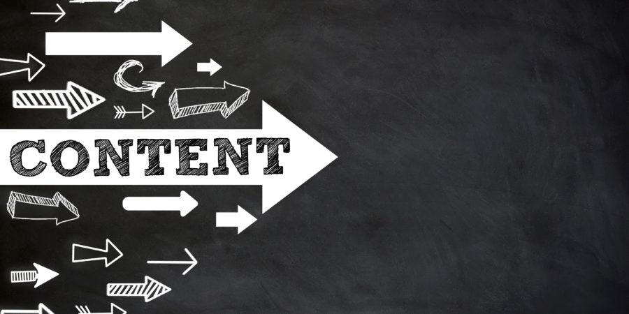 What Makes Content Marketing a $400 Billion Industry?