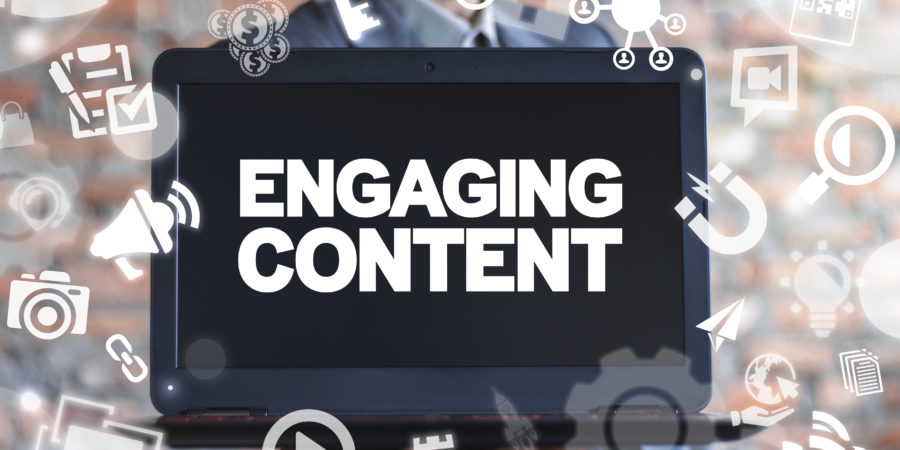 How to Write Web Content to Engage and Enlighten