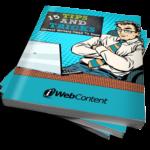 Web Content eBook