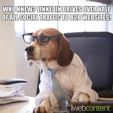 LinkedIn Meme