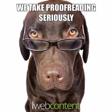 iwc proofreading meme