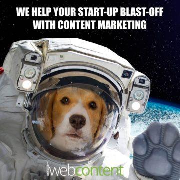 Content Marketing 2020 meme