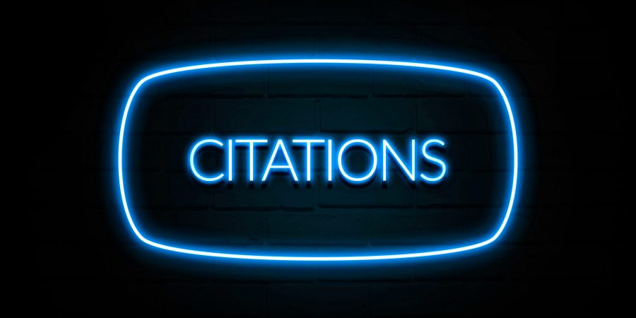 What are Citations and Why Does My Business Need Them?