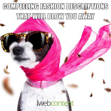 Fashion Copywriter 2020 meme