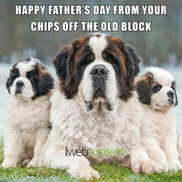 Fathers Day 2020 meme