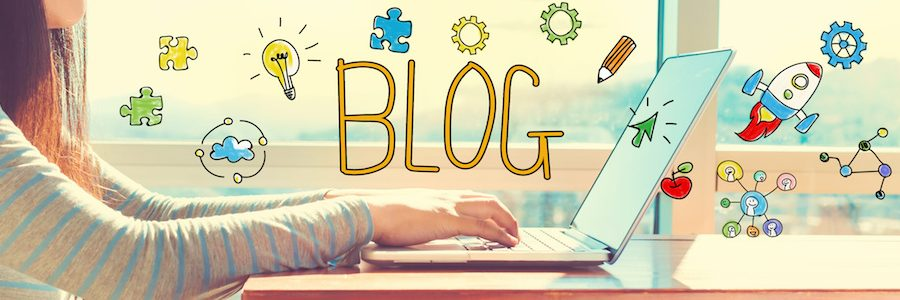 Is Blogging the Biggest Bang for my Digital Marketing Buck?
