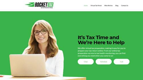Rocket Tax