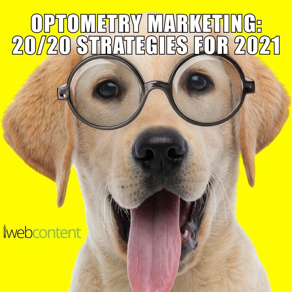 optometry marketing