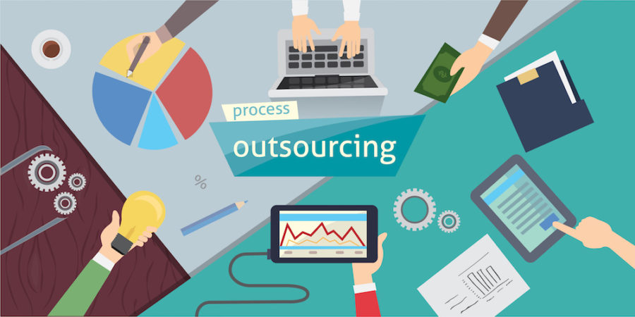 Outsourcing Content for Your Marketing Department or Digital Agency