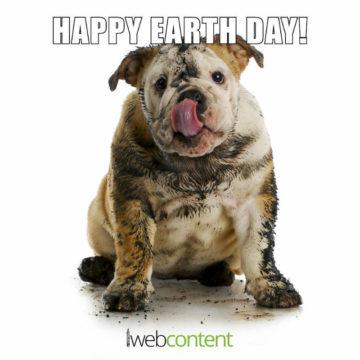 Earth Day 21 meme